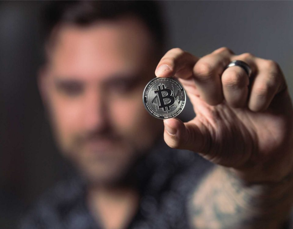 Moneda bitoin